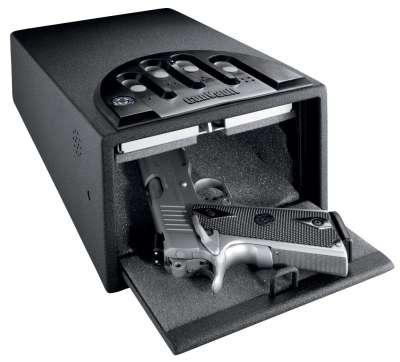 Gunvault GV1000C-DLX