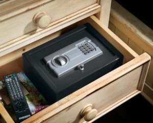 Perfect Safe In A Drawer