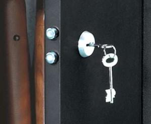 Sentrysafe G0135 Long Gun Safe Review Key Lock Security