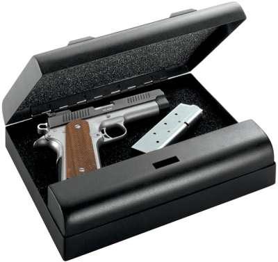 Gunvault MVB500