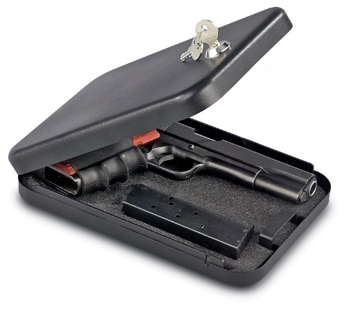 Secure-It Handgun Safe