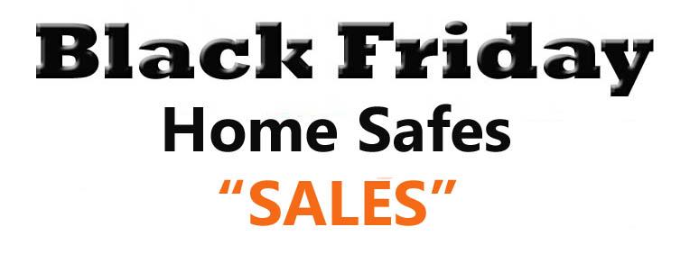 Black Friday Deals On Home Safes