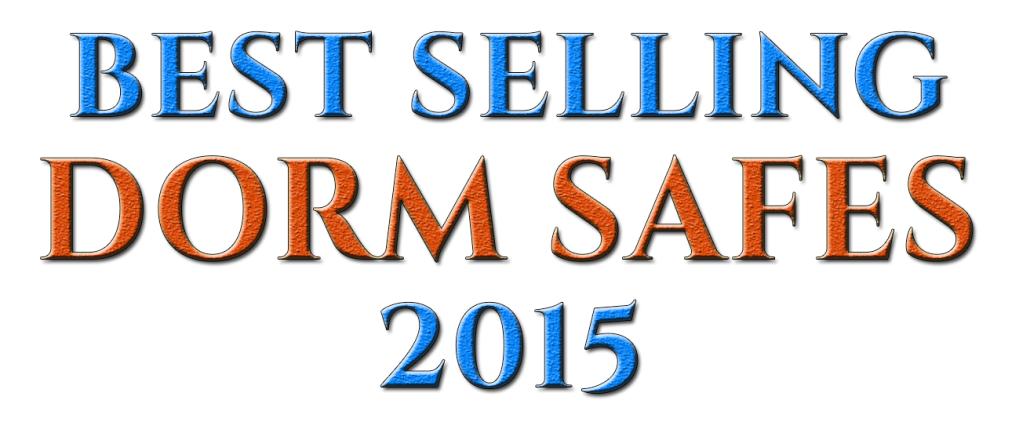 Best selling Dorm Safes