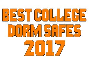 Best Dorm Safes 2017