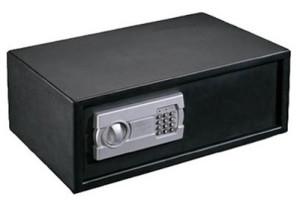Dorm room safe box
