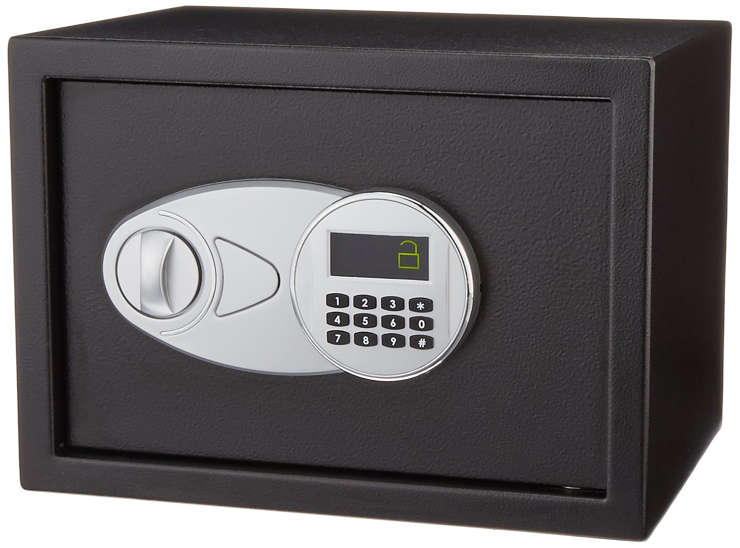 Best Seller AmazonBasics Security Safe U2013 Electronic Lock College Dorm Safe Part 73