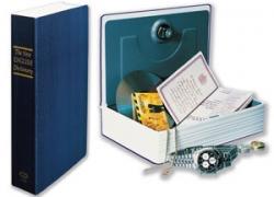 Locking Booksafe with Key Lock Review