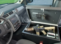 Gun Safes for Jeeps & Center Console Gun Safes