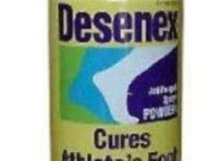 Desenex Diversion Can Safe Review