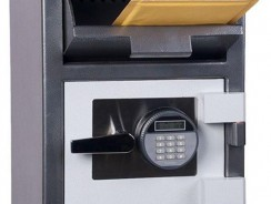 Drop Slot Safes & Depository Safes For Home & Work
