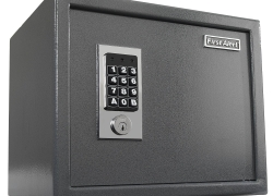 First Alert 2072F Anti-Theft Safe Review