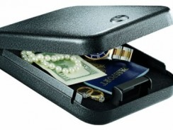 Mini Dorm Security Safes – Portable Safes For College Students