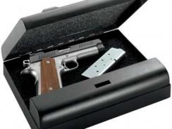 Gunvault MVB500 Microvault Biometric Gun Safe Review