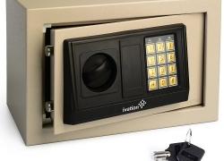 Ivation Electronic Digital Safe Box