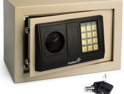 Ivation Electronic Digital Safe Box