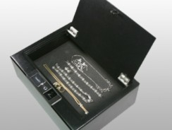 LockSAF PBS-001 Biometric Fingerprint Safe Review
