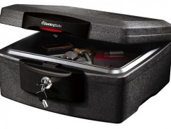 Waterproof Fire Chest – SentrySafe H2300CG