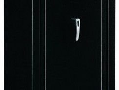 Stack-On 16-Gun Security Safe – Combination & Electronic Lock