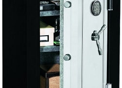 Executive Fire Safe – Stack-On Elite Junior E-040-SB-E