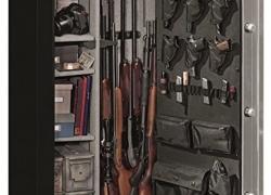 Fire Resistant Total Defense 22 Long Gun Safe – Stack-On