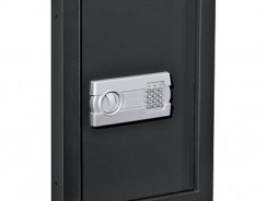 Stack-On PWS-1522 Wall Safe with Electronic Lock Review