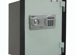 Wall Safe Review – Amsec WES149 Wall Safe