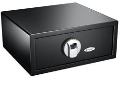 Barska Biometric Safe Review