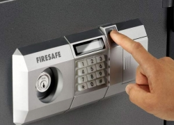 What Is a Biometric Safe?