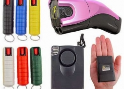 Personal Safety Devices For College Students – Self-defense Products