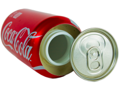 Coca Cola Coke Soda Can Diversion Stash Safe Review