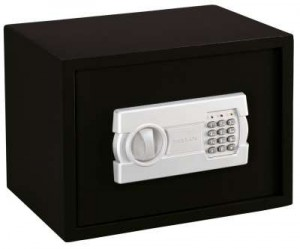 Stack-On PS-514 Gun Safe Review - Compact and Tough for Handguns