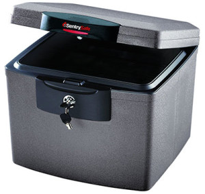 Fireboxes For Documents Document Safe Boxes Home Safe