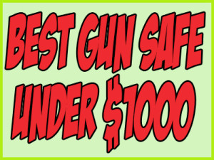 Best Gun Safe Under 1000 Gun Safe Reviews Home Safe Reviews